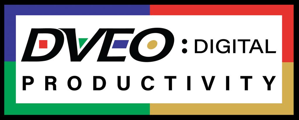 DVEO-Logo