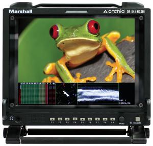 Resultado de imagen para Marshall OR-841-HDSDI