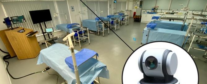 CPD Practical Room